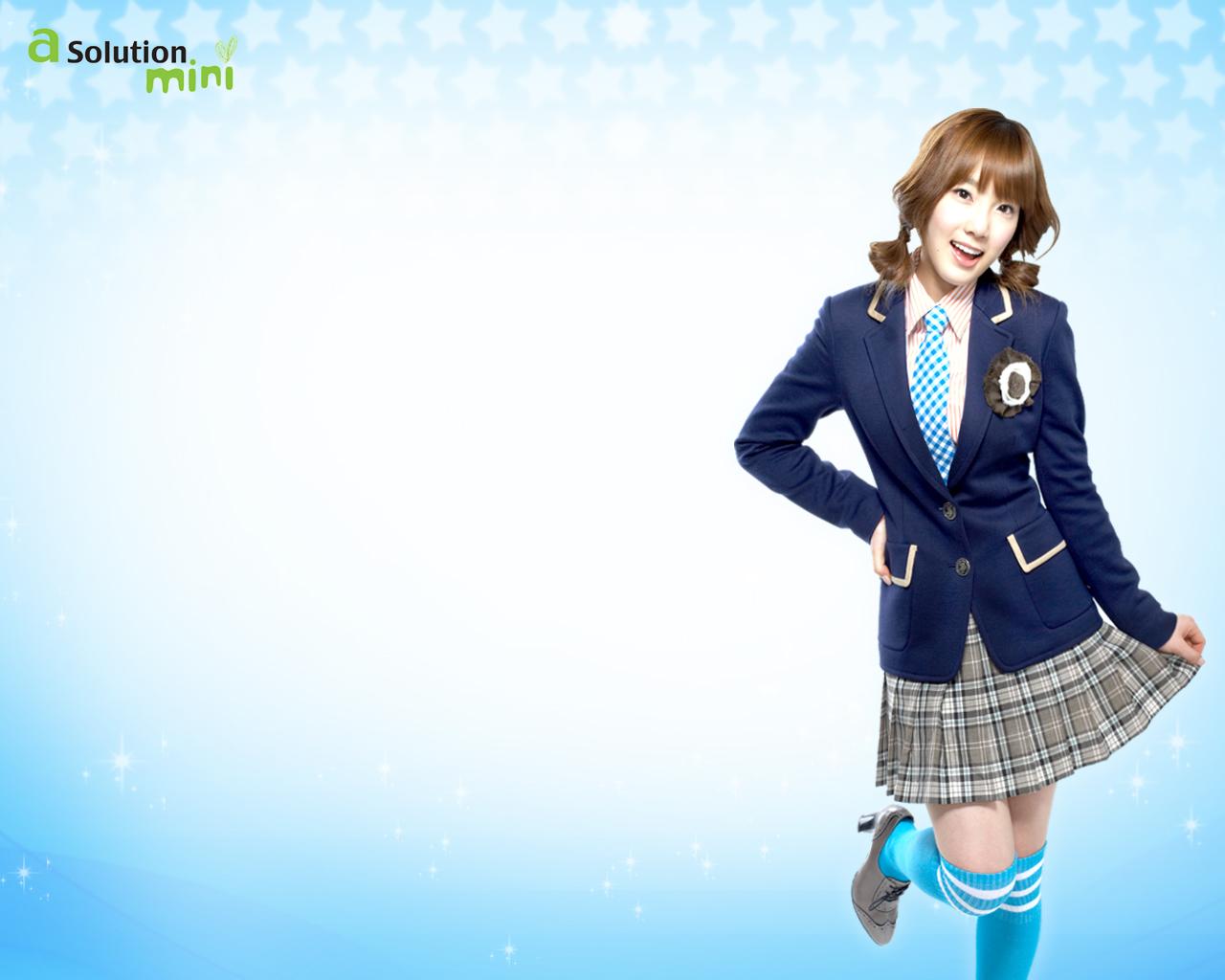TAEYEON   Taeyeon SNSD Wallpaper 29115468 1280x1024