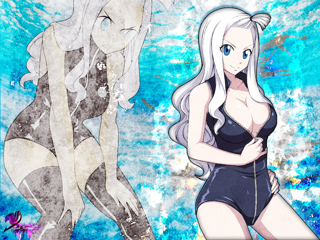 26 Mirajane Strauss Wallpapers On Wallpapersafari ❤ get the best mirajane strauss wallpapers on wallpaperset. 26 mirajane strauss wallpapers on