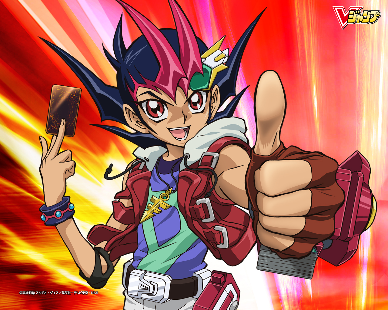yu gi oh zexal Computer Wallpapers Desktop Backgrounds 1280x1024 1280x1024