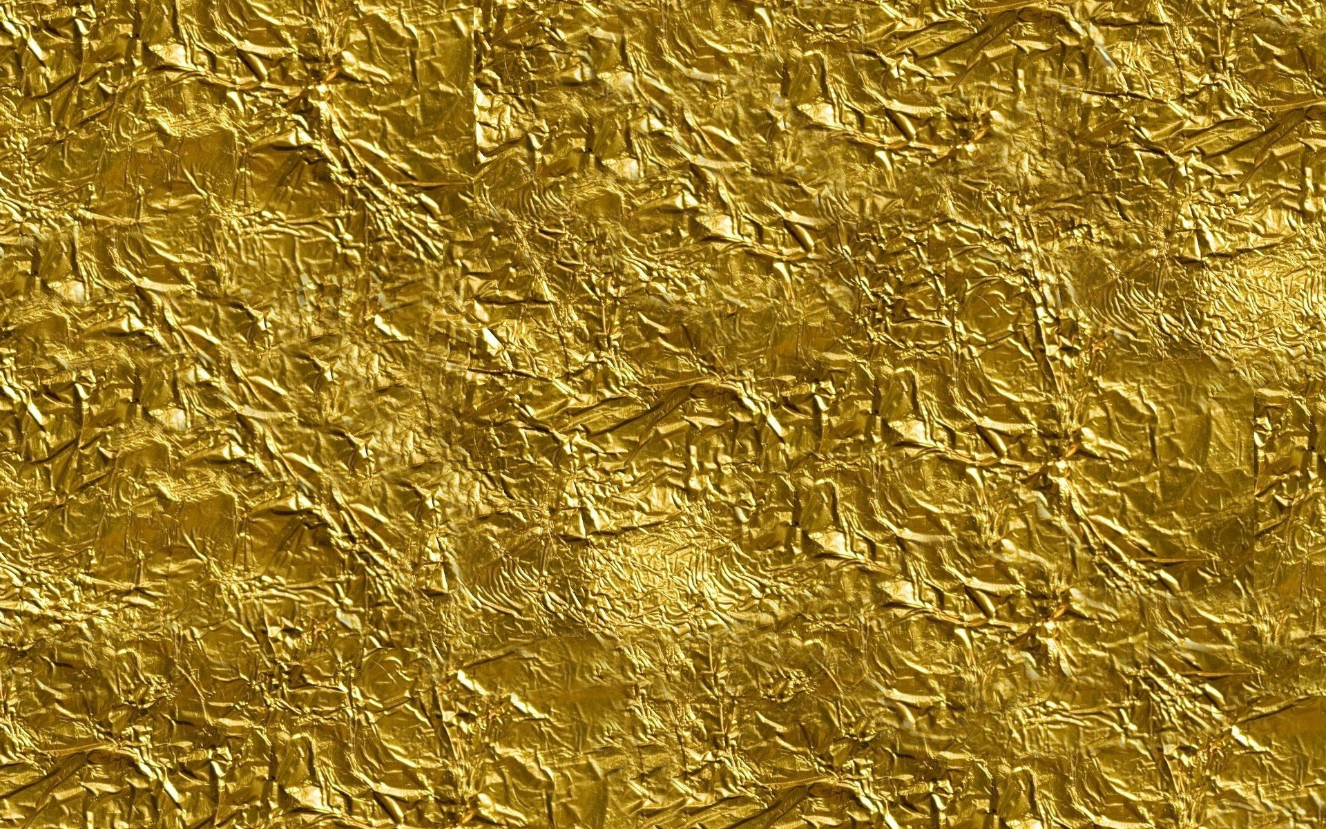 Gold Foil Texture Hd Wallpaper Wallpaper List 1920x1200