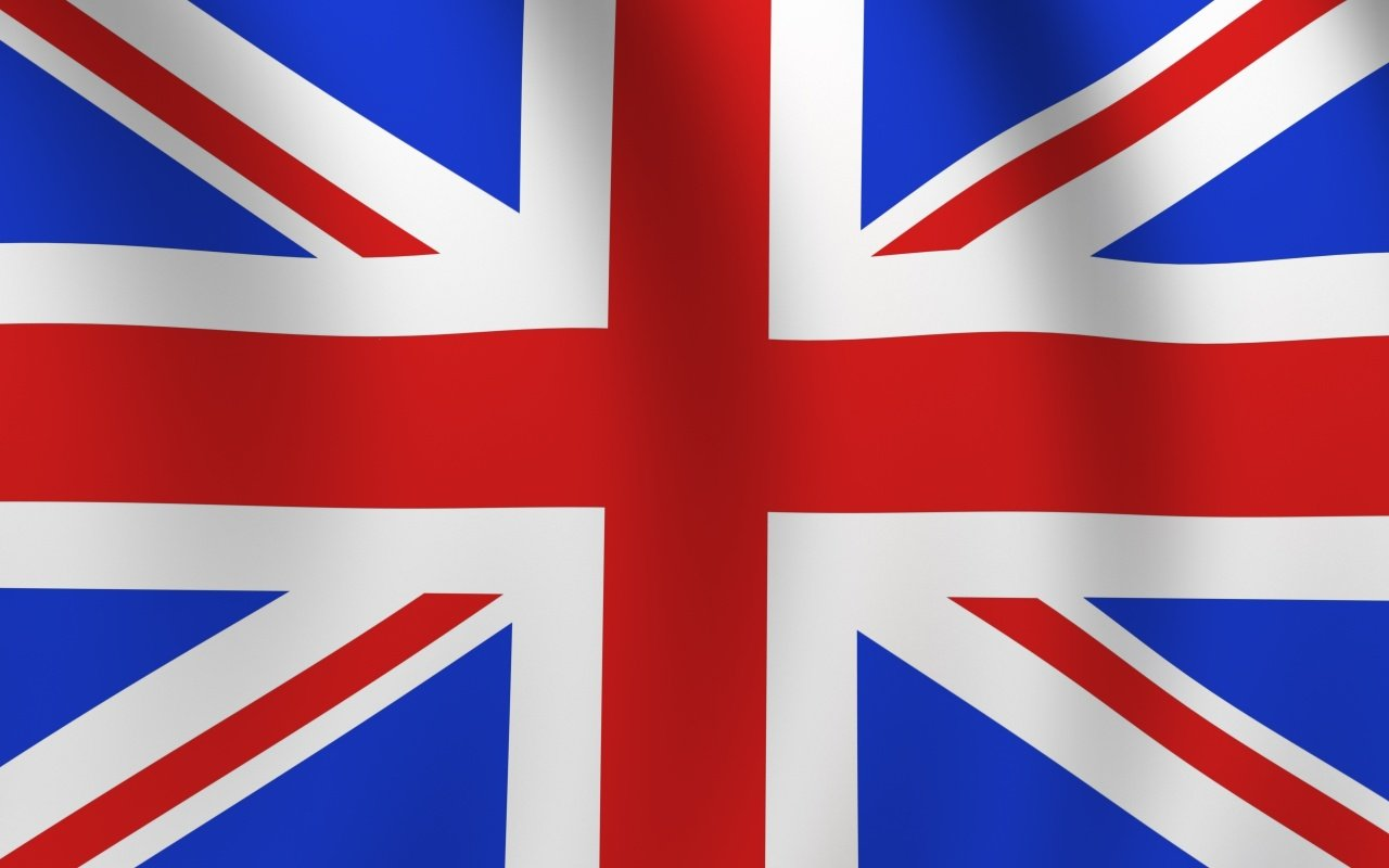 Best British Flag 1280x800