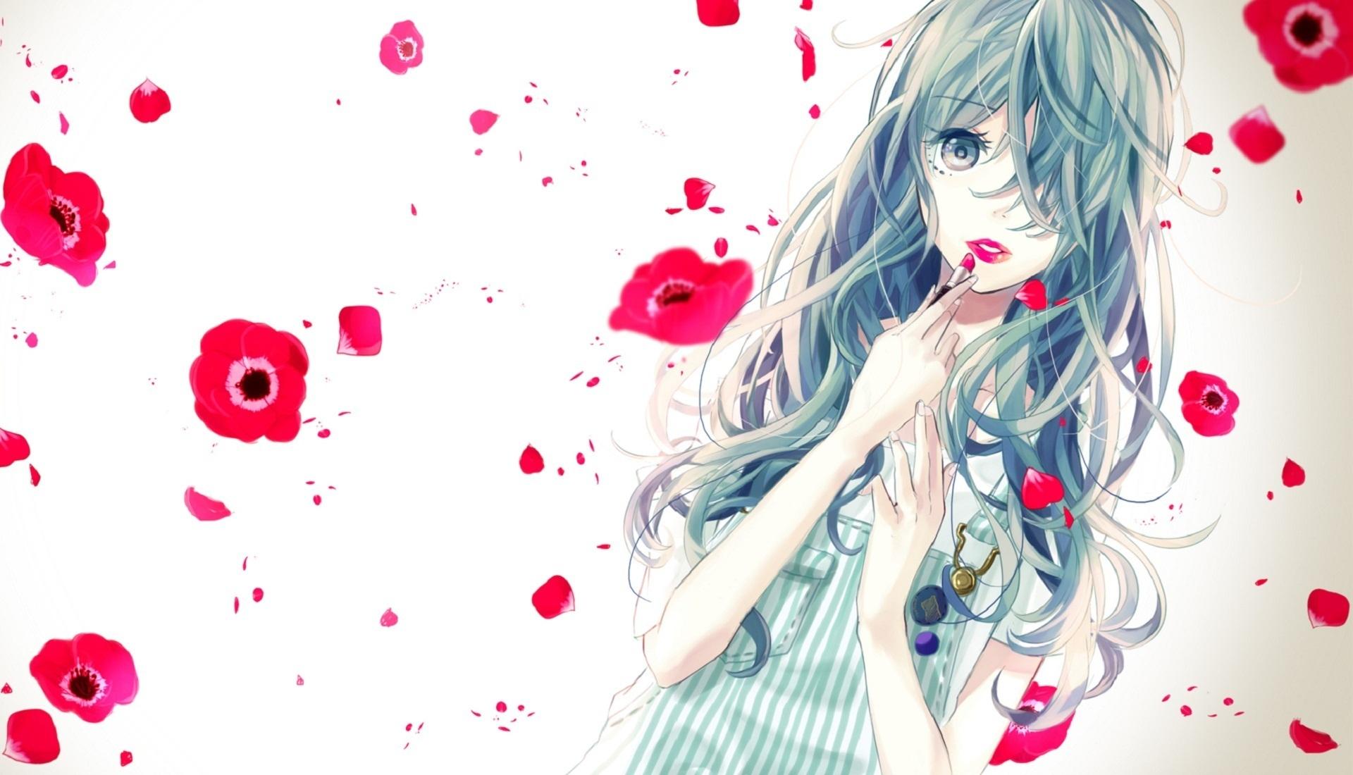 Cute Anime Girl Wallpaper Anime Amp Manga Wallpaper ...