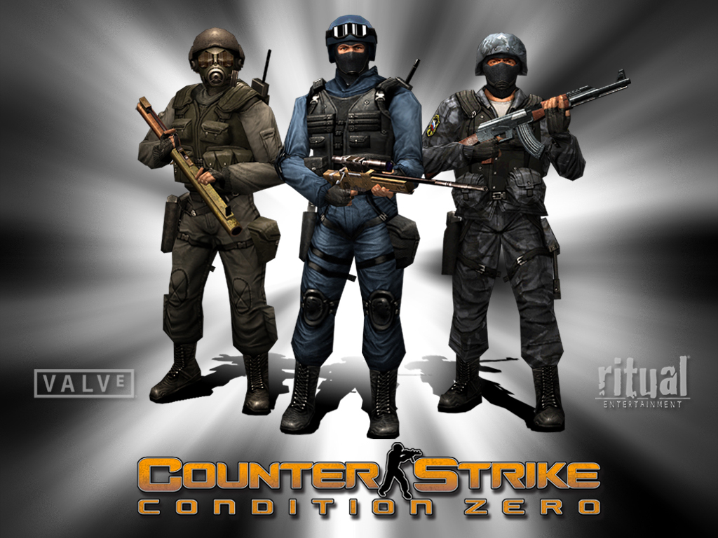 counter strike   Counter Strike Wallpaper 1146394 1024x768