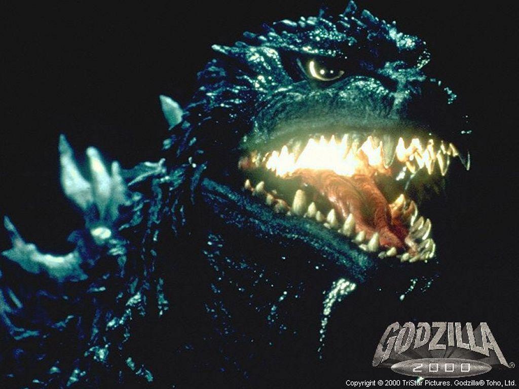 The Vault of Horror The Many Faces of Godzilla 1024x768