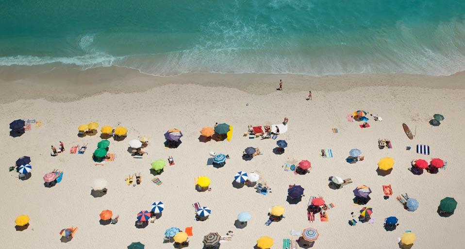 Bing Beach Wallpaper 958x512