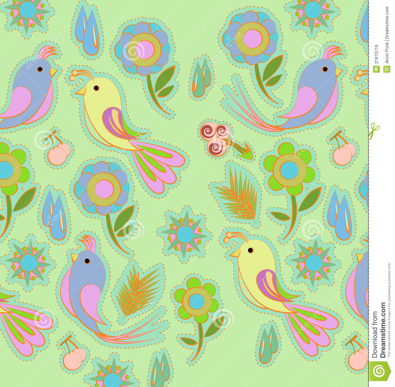 Bird Pattern Wallpaper Bird Wallpaper 1325x1300