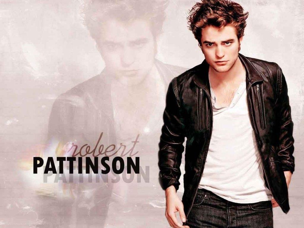 freeehdwallpapers club offers best Robert Pattinson HD Wallpapers 1024x768