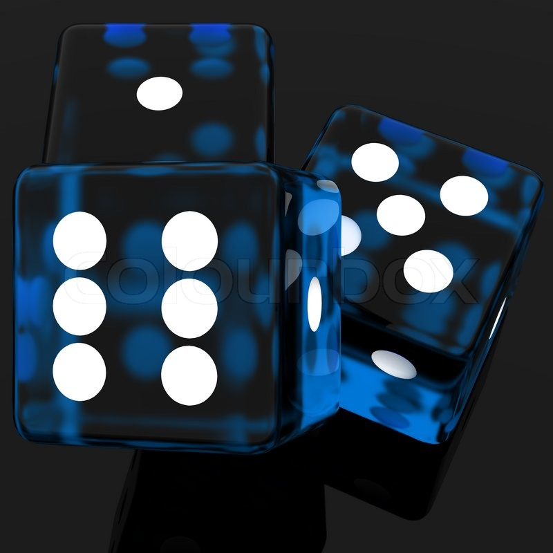 [36+] Black Dice Wallpaper On WallpaperSafari