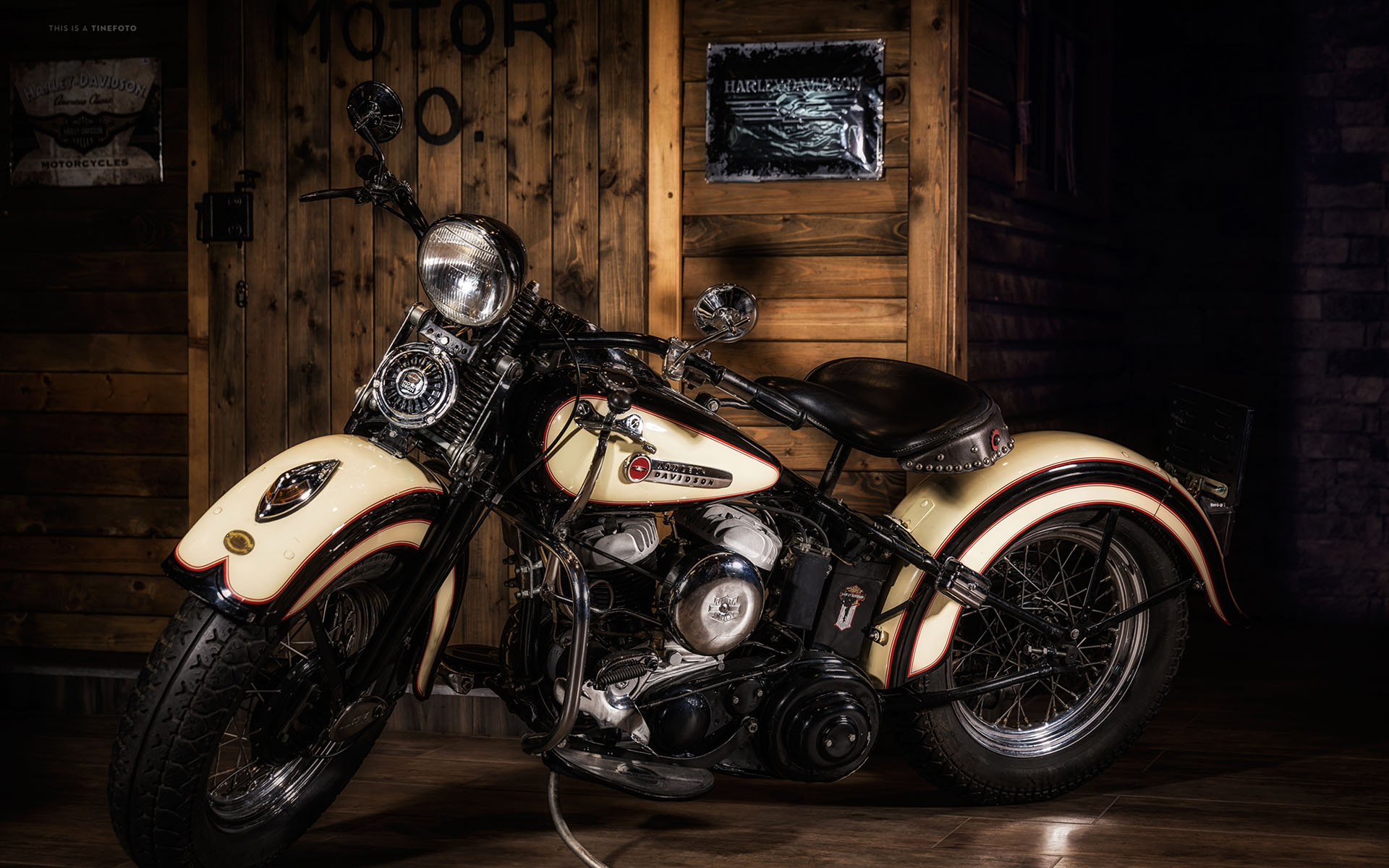 harley davidson wallpapers HD 1920x1200