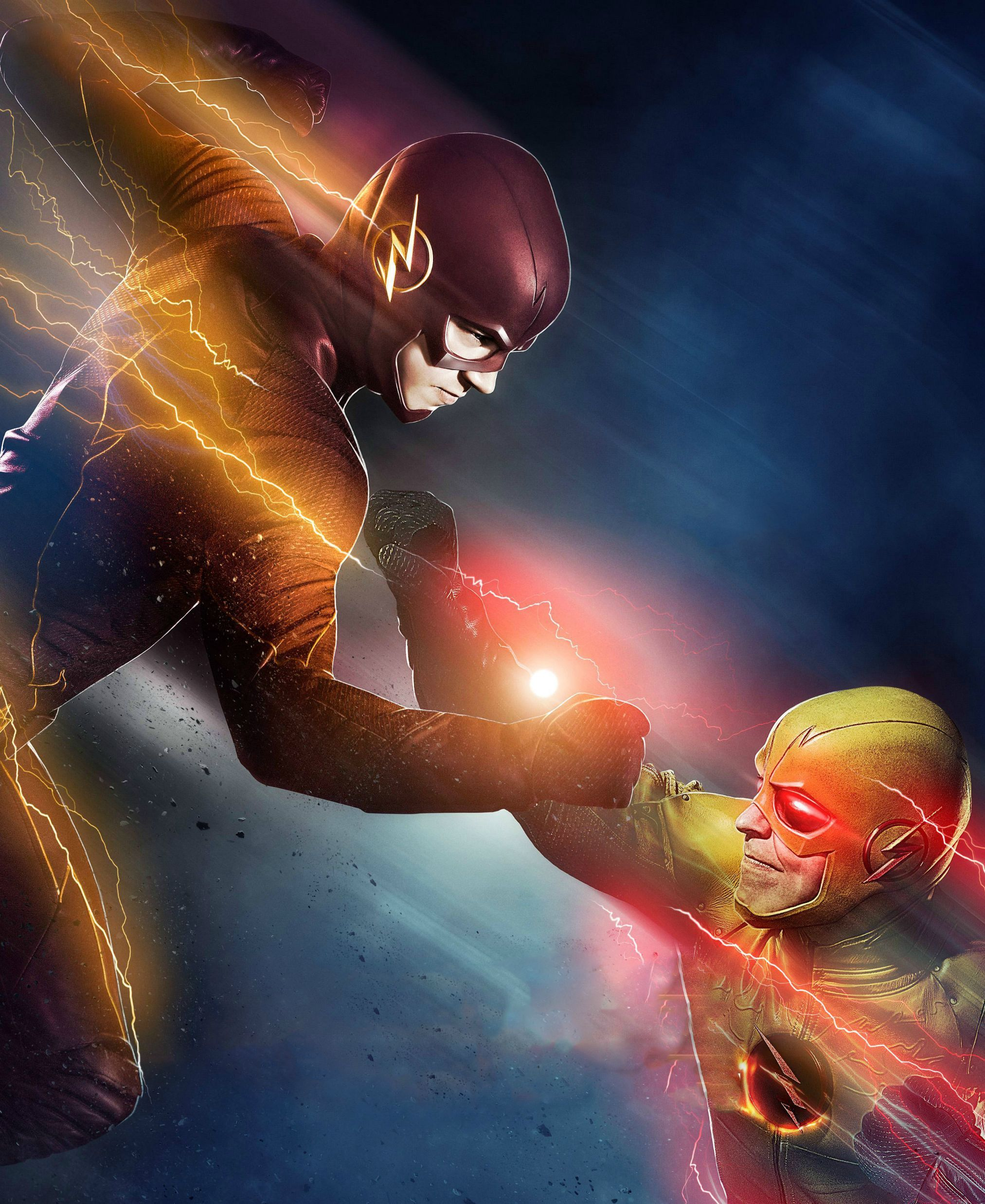 Free Download Reverse Flash Iphone Wallpapers Top Reverse Flash