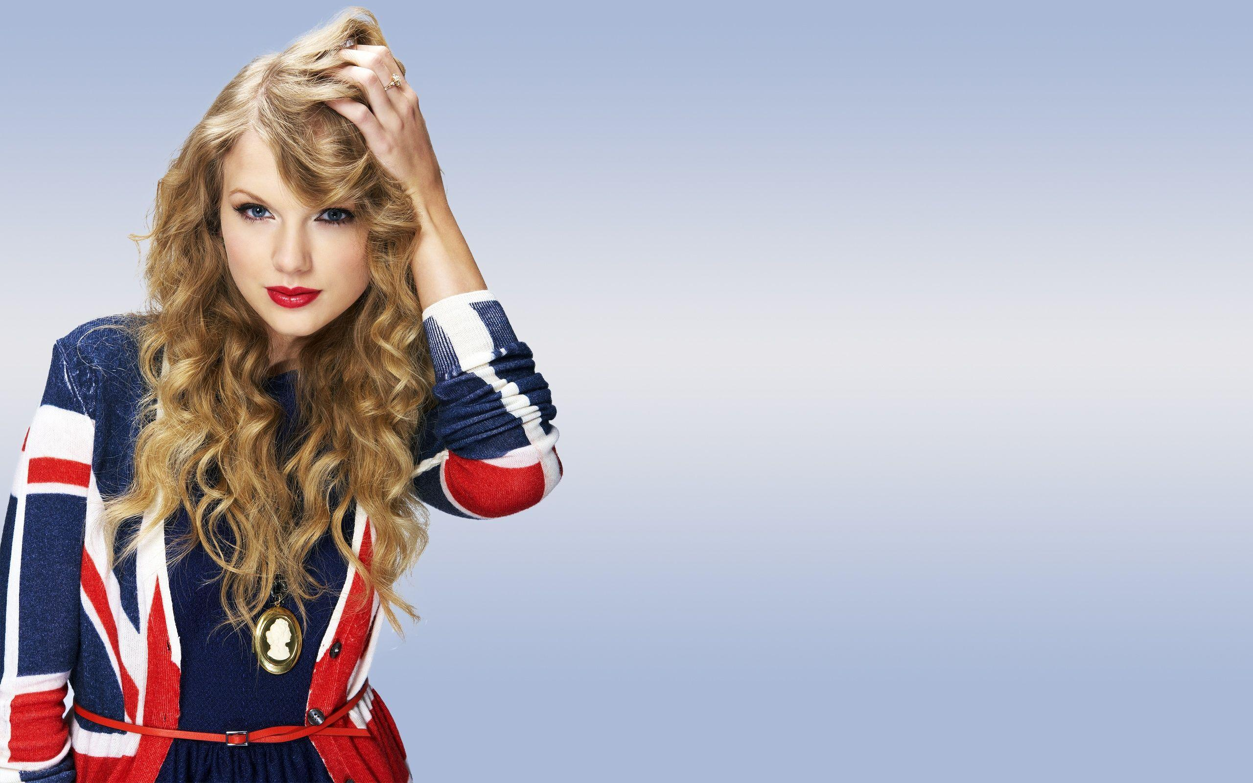 Taylor Swift 2017 Wallpapers 2560x1600