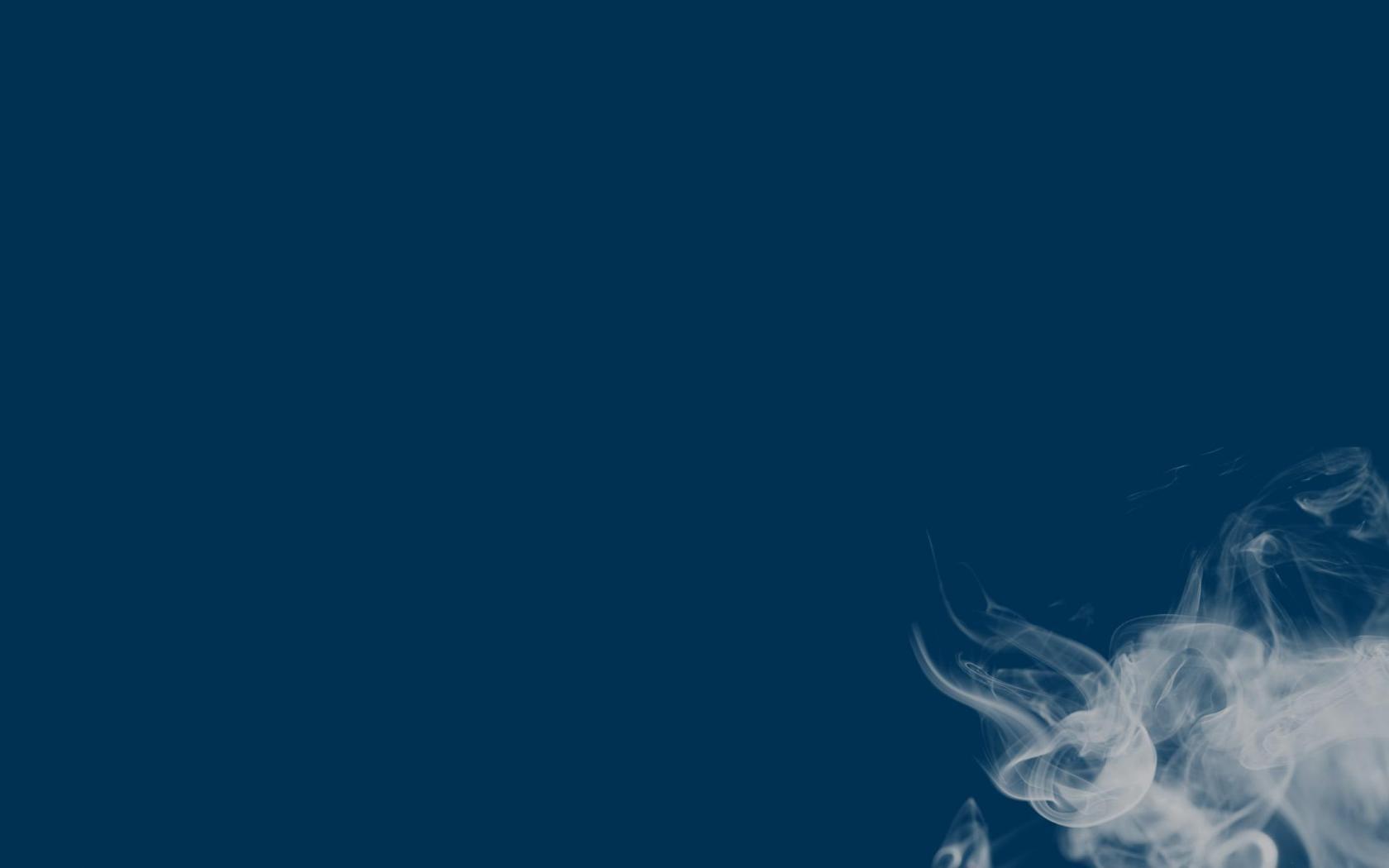 Solid Blue Desktop Background for Pinterest 1680x1050