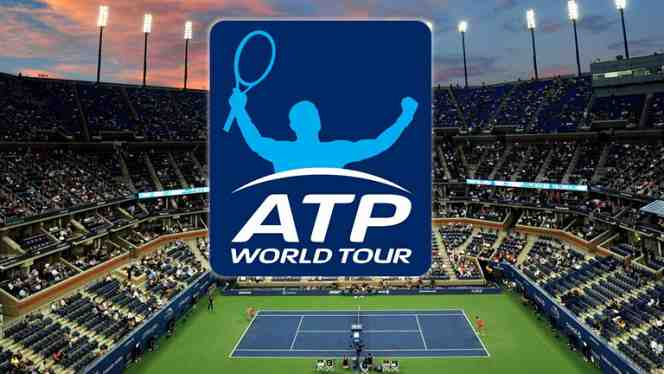 image Tennis Atp World Tour PC Android iPhone and iPad Wallpapers 664x374