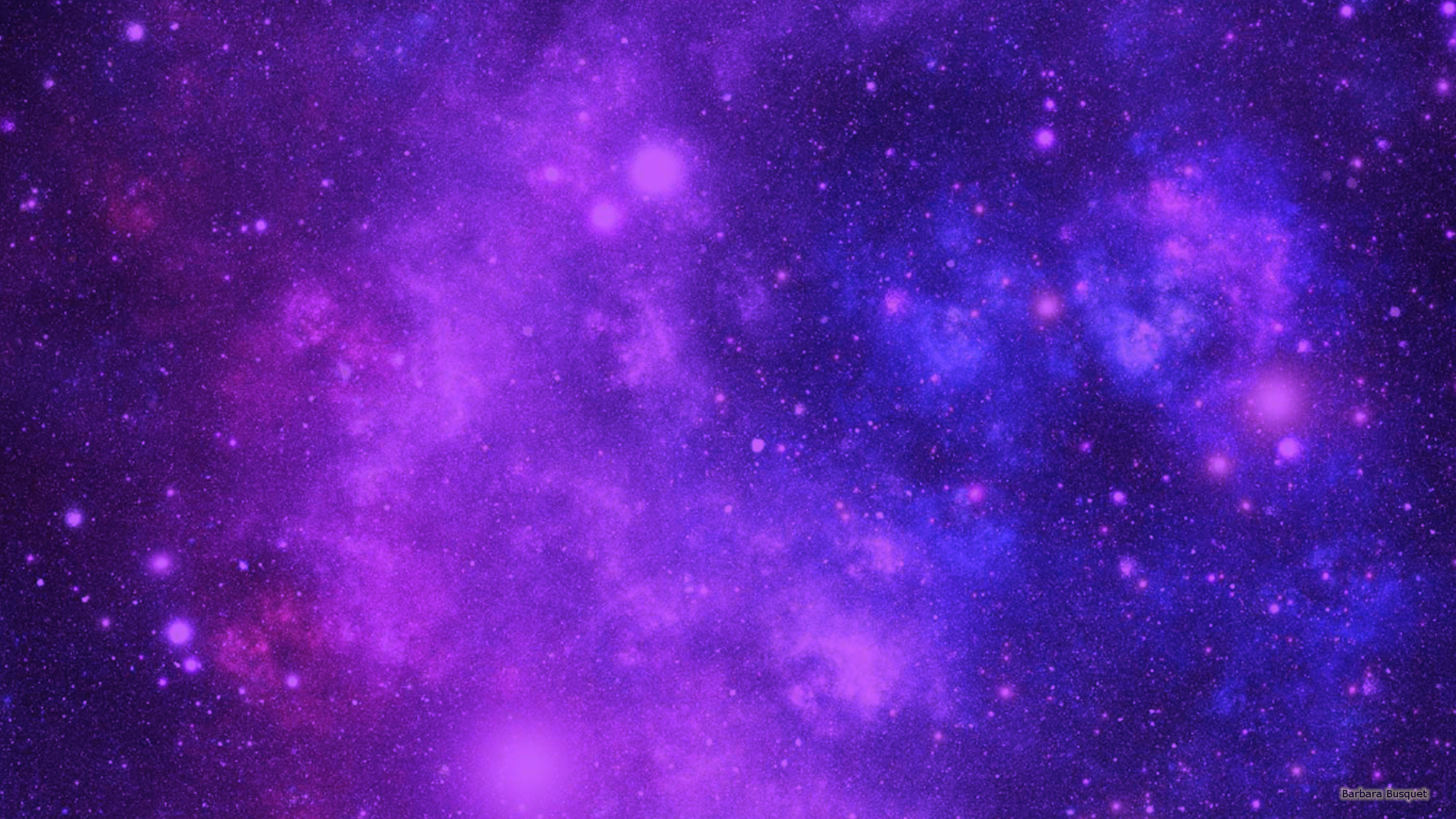 galaxy wallpaper blue and pink