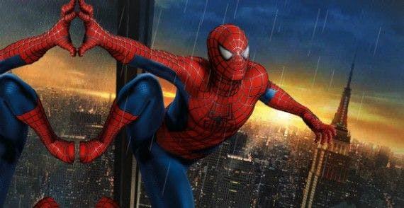 Marvel Wants New Spider Man Actor No Connection to 570x294