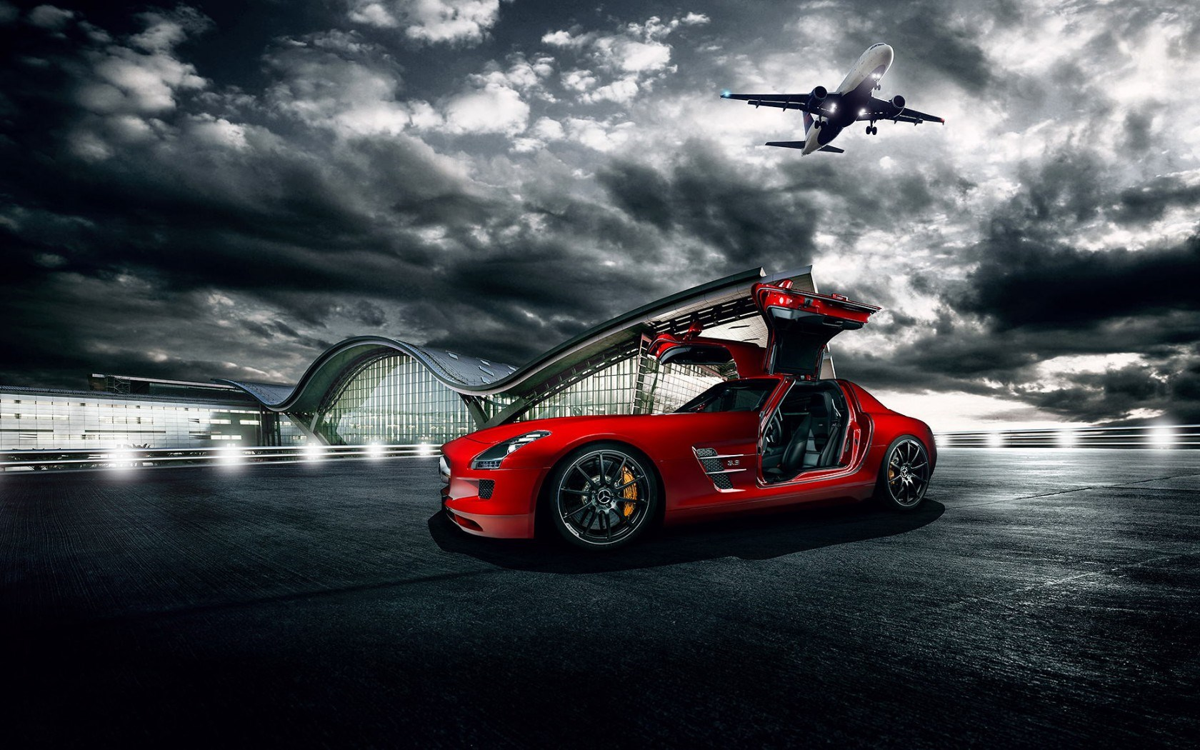 50 Super Sports Car Wallpapers Thatll Blow Your Desktop Away 1680x1050