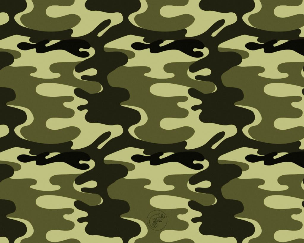 Camouflage Desktop Wallpapers 1024x819