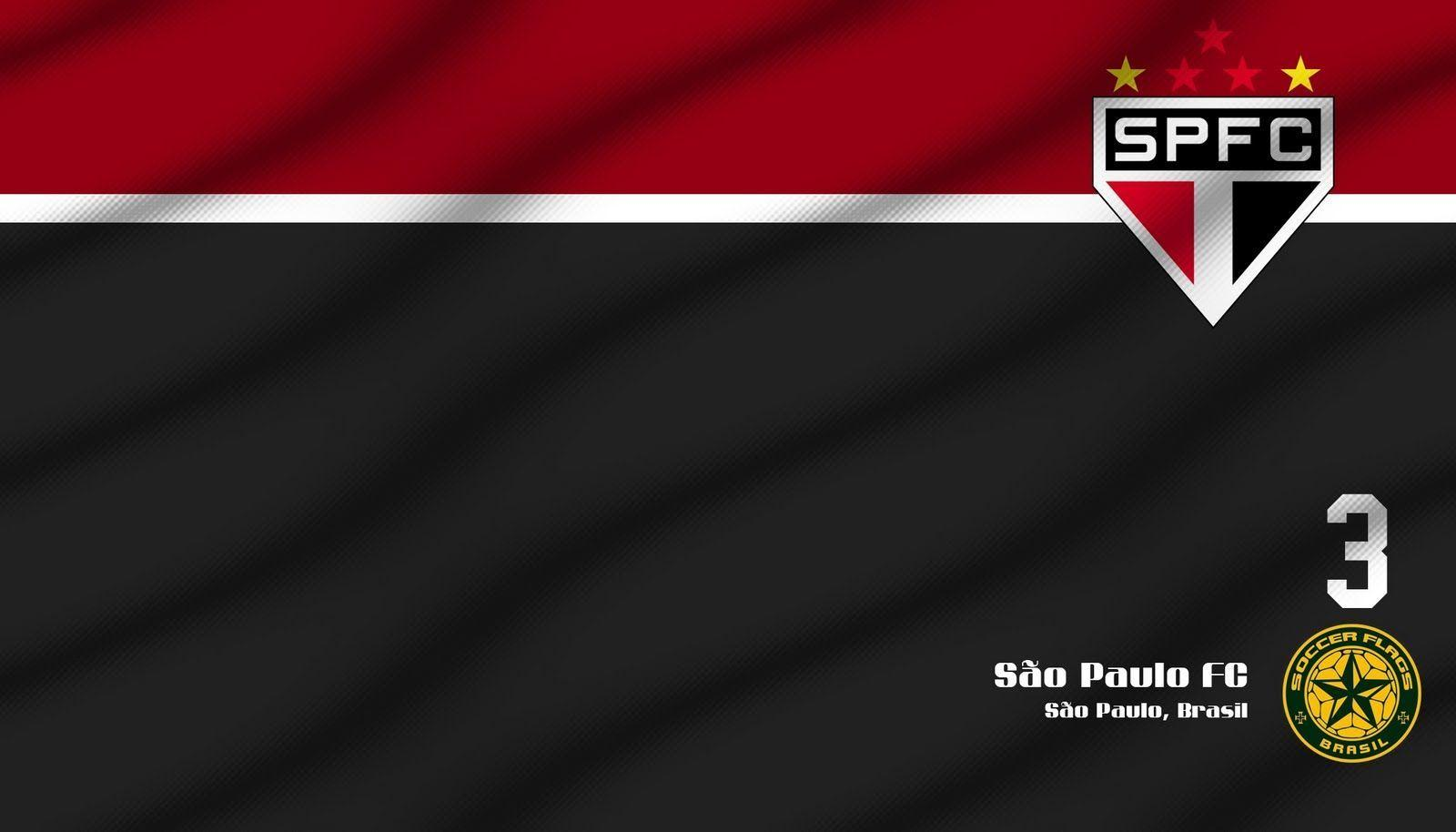 Pack39 Sao Paulo FC Wallpapers 1600x914 px WallpapersExpertcom 1600x914