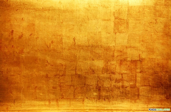 Rusty Gold Background Stock Photos 600x394