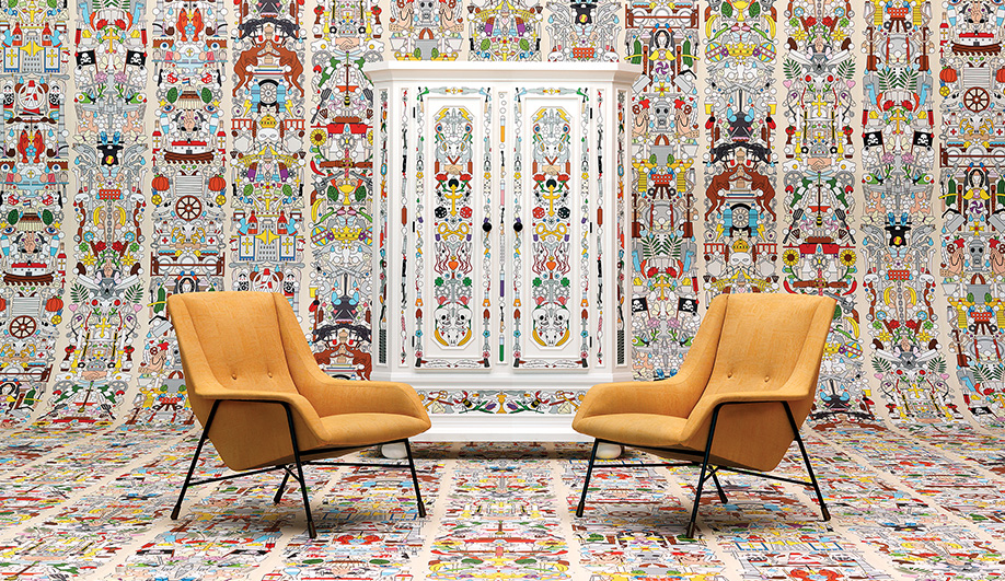2015 Design Trends New Decorative   Azure Magazine 918x531