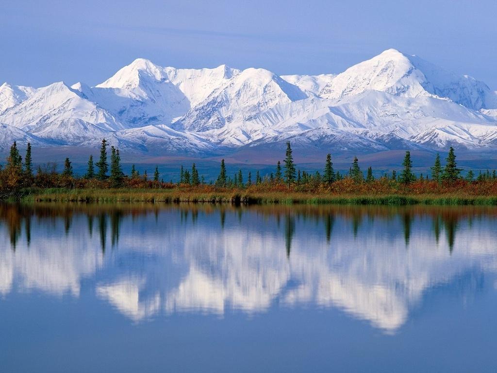 Alaska Fondos de Pantalla   Imagenes Hd  Fondos gratis Iphone 1024x768