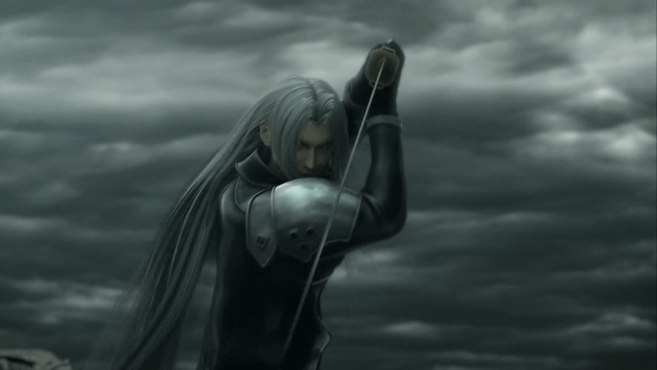 Sephiroth Wallpapers 1280x720