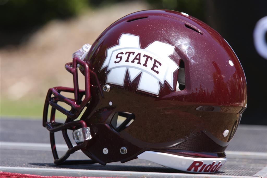 683 1024 New Helmet The new Mississippi State football helmet 3619940 1024x683