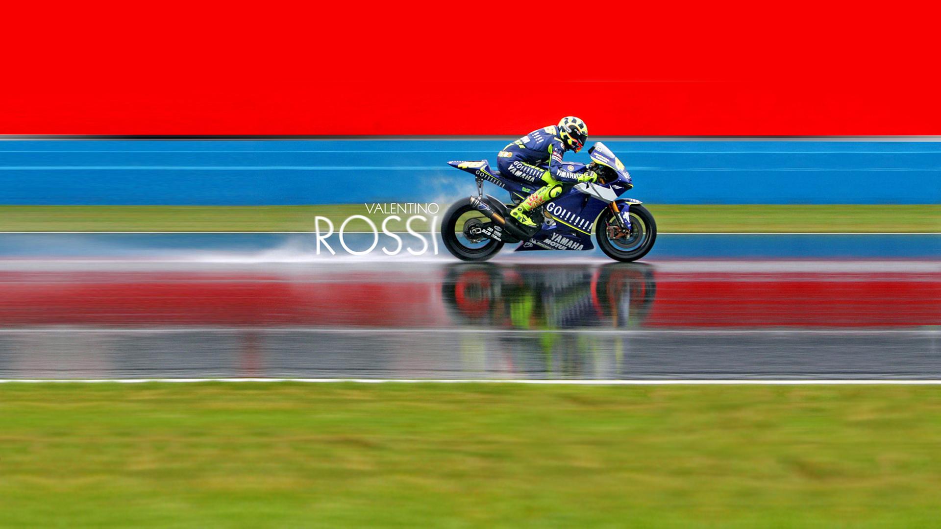 Valentino Rossi MotoGP Racer Wallpapers HD Wallpapers 1920x1080