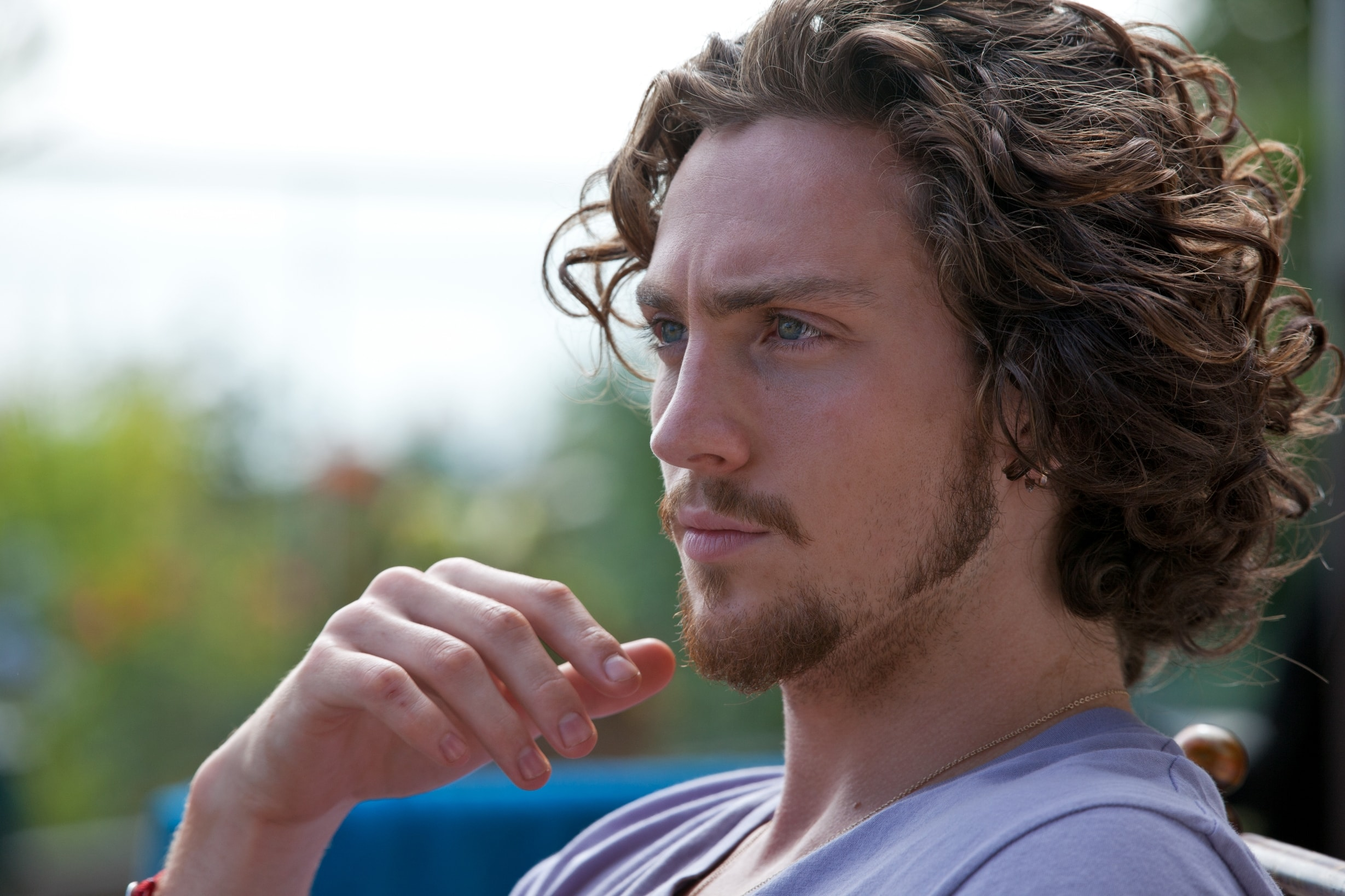 Aaron Taylor Johnson HD Desktop Wallpapers 7wallpapersnet 2458x1638