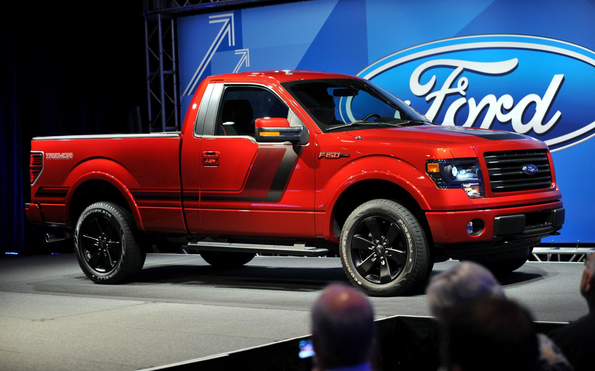 Awesome Ford Lightning Truck Wallpaper te Ford lightning