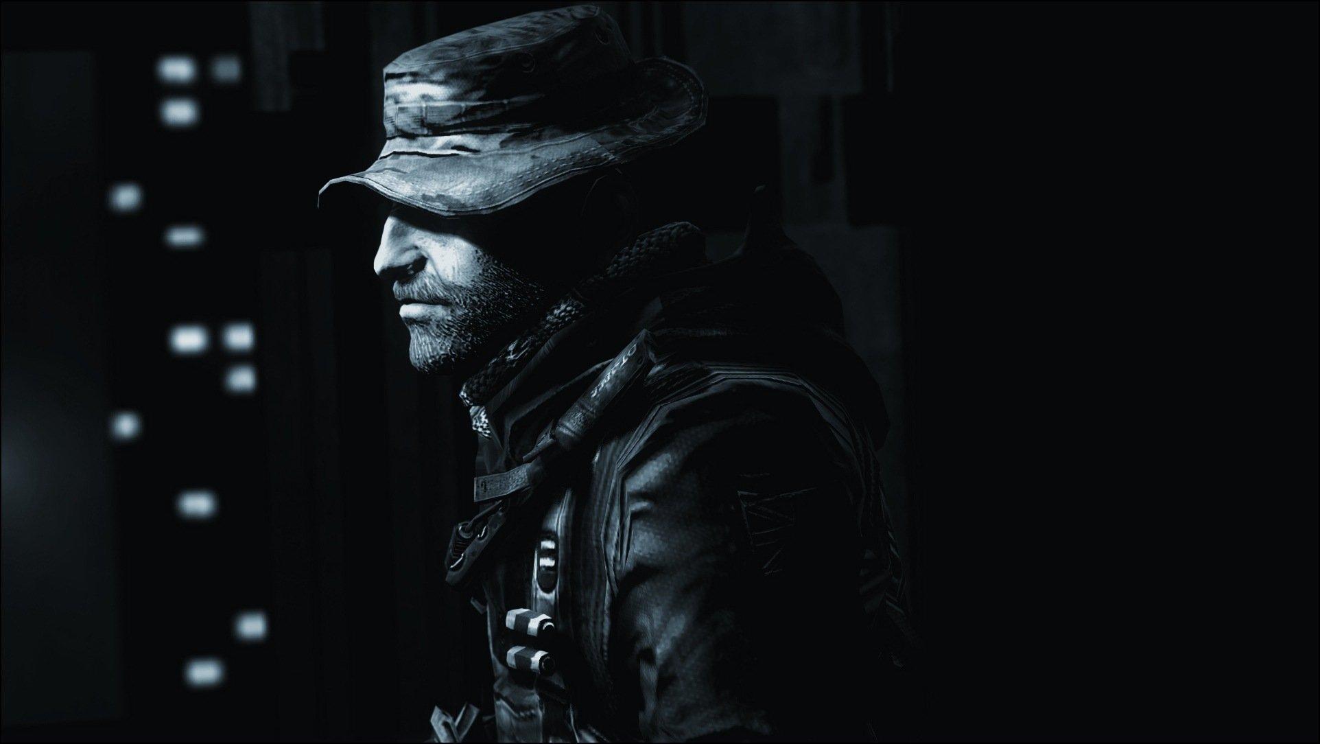 call of duty modern warfare captain john price sas cod mw HD wallpaper 1924x1084