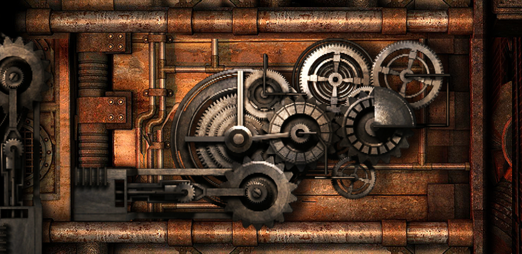 Amazoncom Steampunk Live Wallpaper Appstore for Android 1024x500
