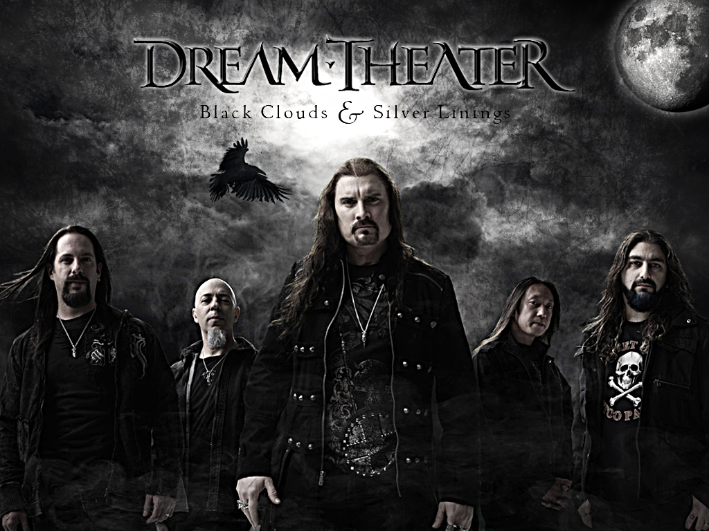 Dream Theater wallpaper ALL ABOUT MUSIC 1024x768