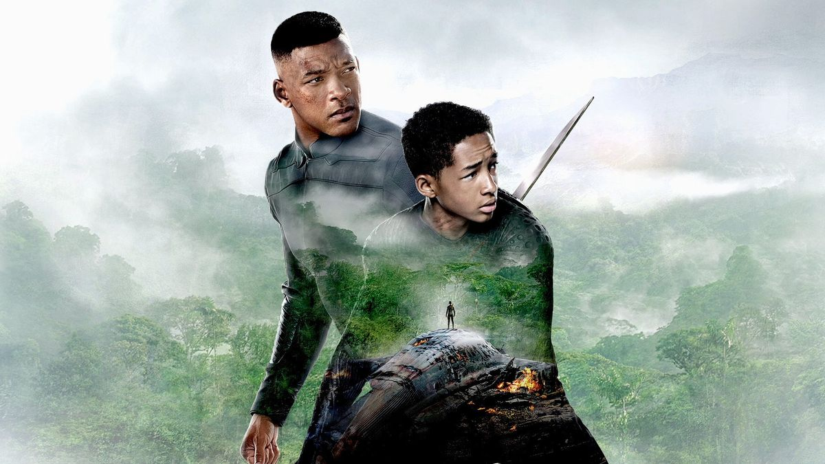 After Earth News Review Movies   Empire 1200x675