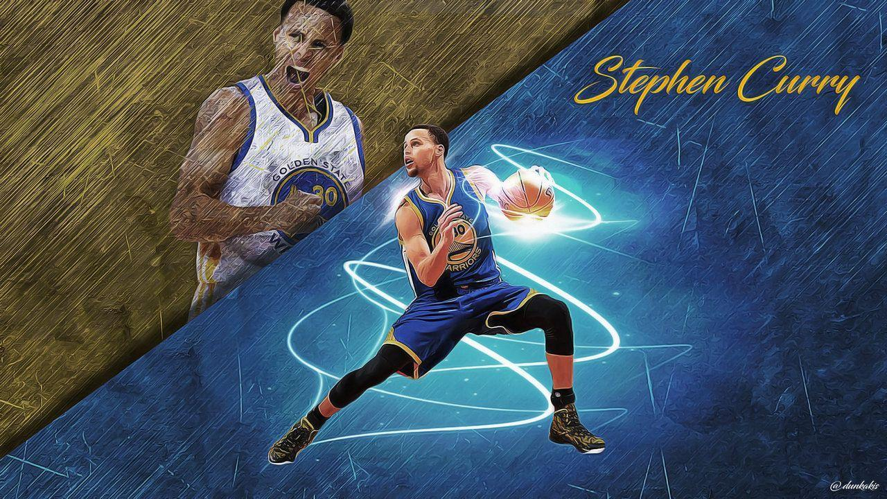 2017 Stephen Curry Wallpapers 1280x720