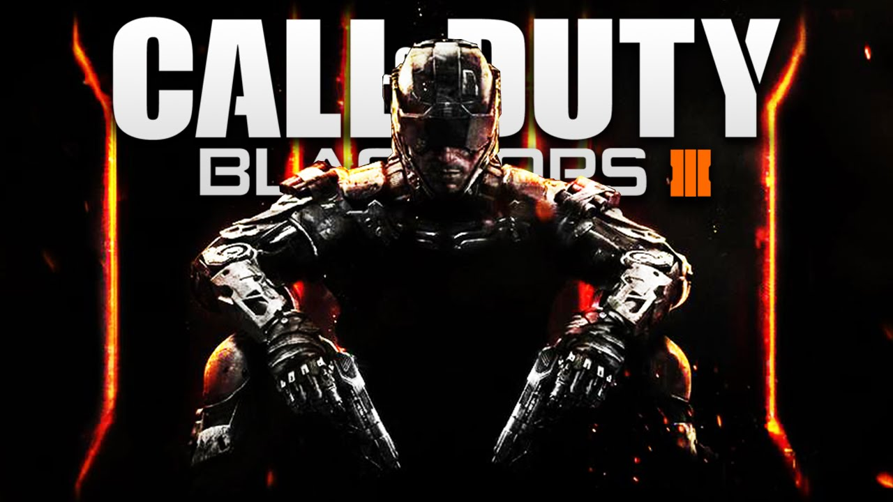 Top Call Of Duty Bo3 Logo Images for Pinterest 1280x720