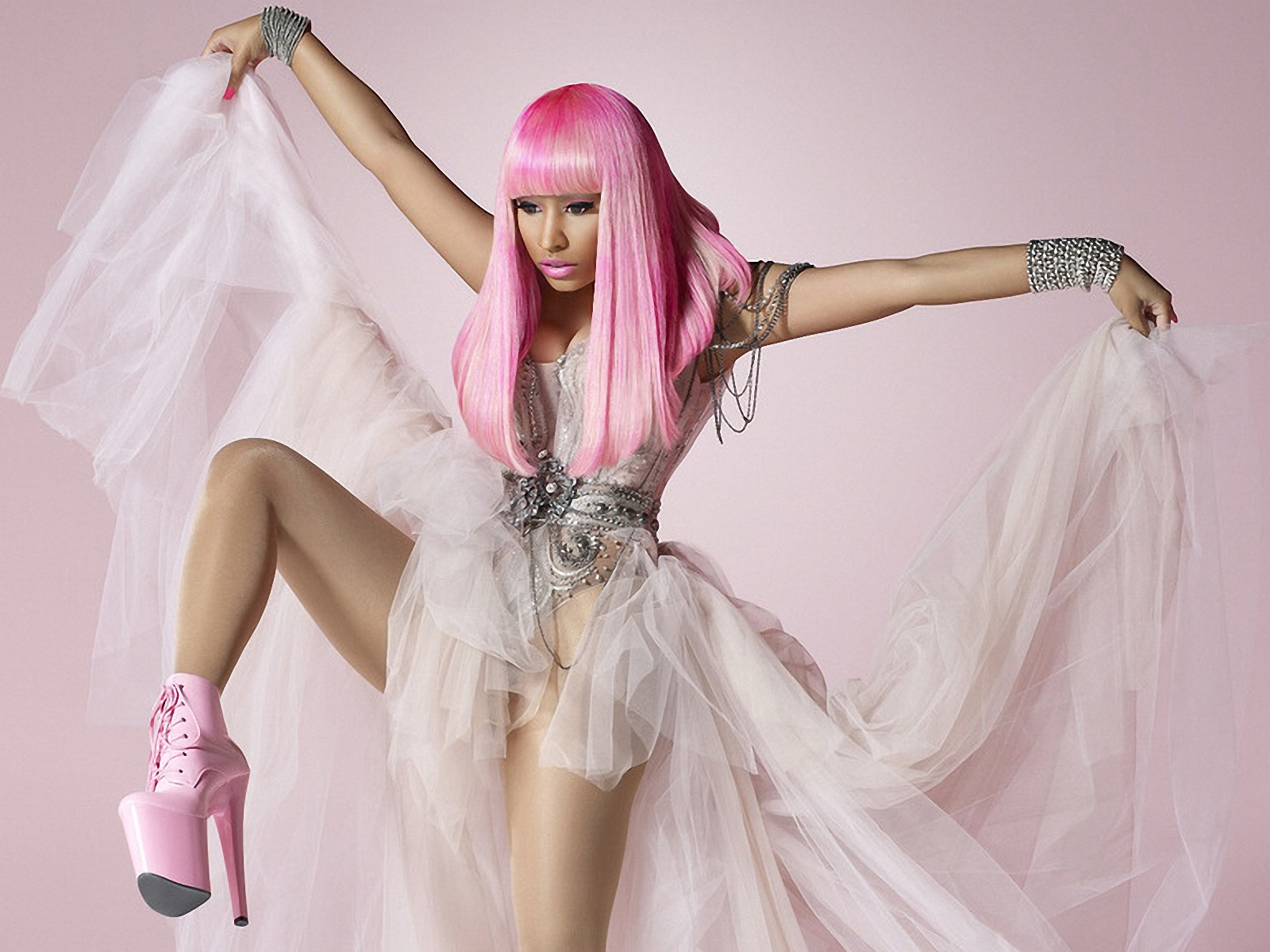 Nicki Minaj Wallpaper 1600x1200 Wallpapers 1600x1200 Wallpapers 1600x1200