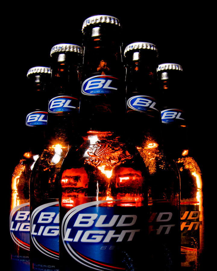Corona Light Wallpaper Bud light 720x900