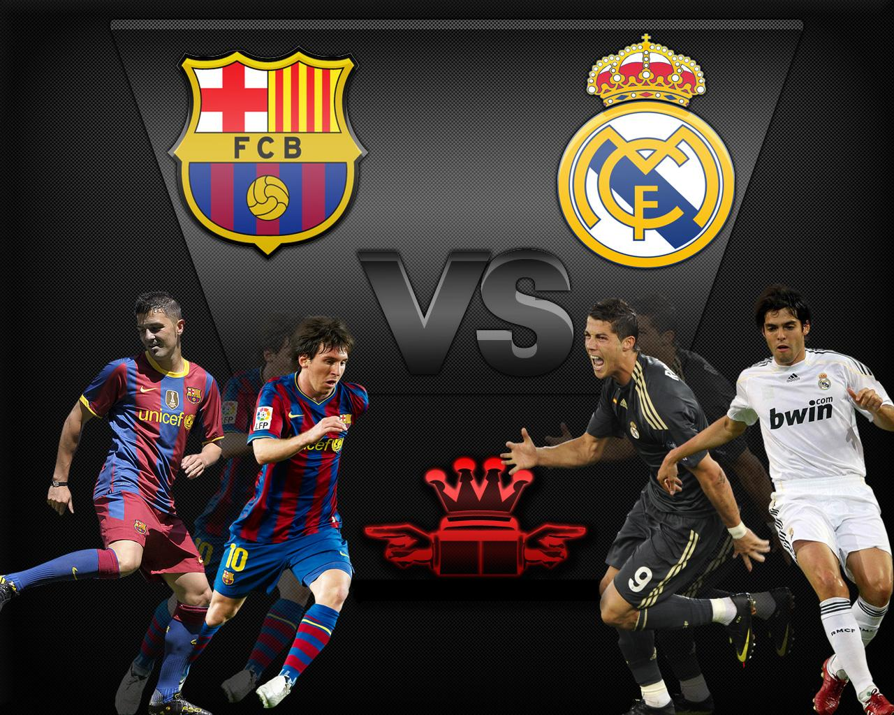 Real Madrid   Animal fc barcelona vs real madrid wallpapers 1280x1024