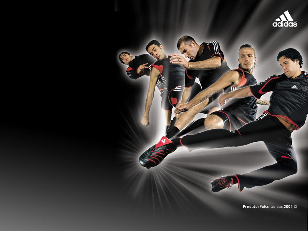 Adidas wallpapers for desktop wallpapersafari - Adidas football hd wallpapers ...