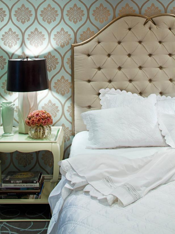 10 Bedroom Trends to Try HGTV 616x822