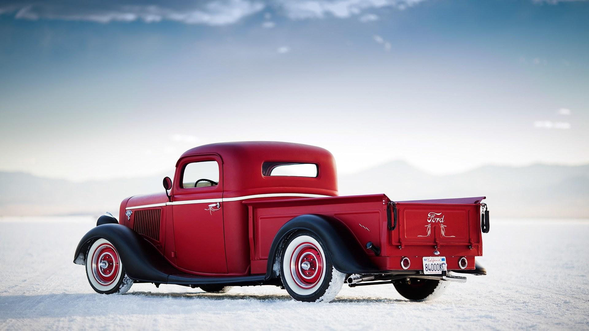 Vintage Cars Wallpapers | Best Wallpapers