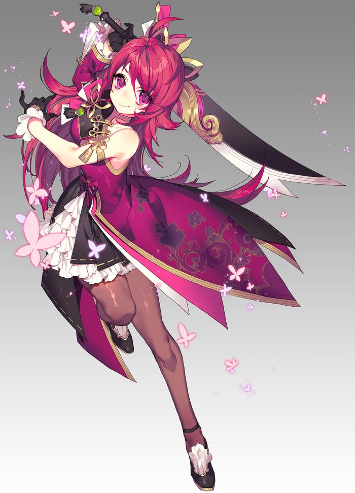 Elsword Mobile Wallpaper   Zerochan Anime Image Board 700x971