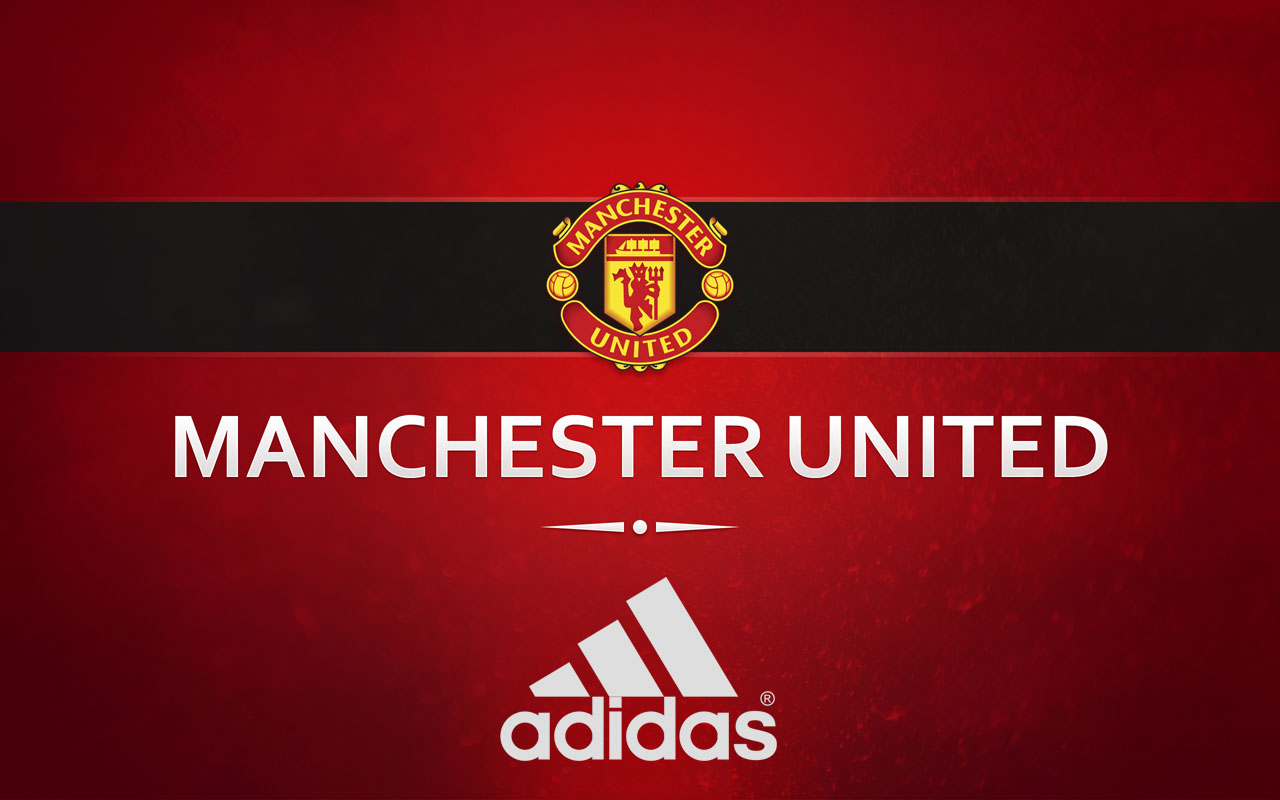 Manchester United drops Nike to sign a 10 year deal with Adidas 1280x800