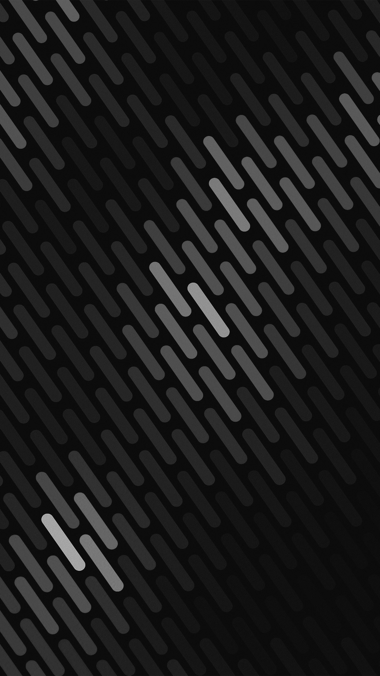 76 Black Abstract Wallpapers on WallpaperPlay 1242x2208