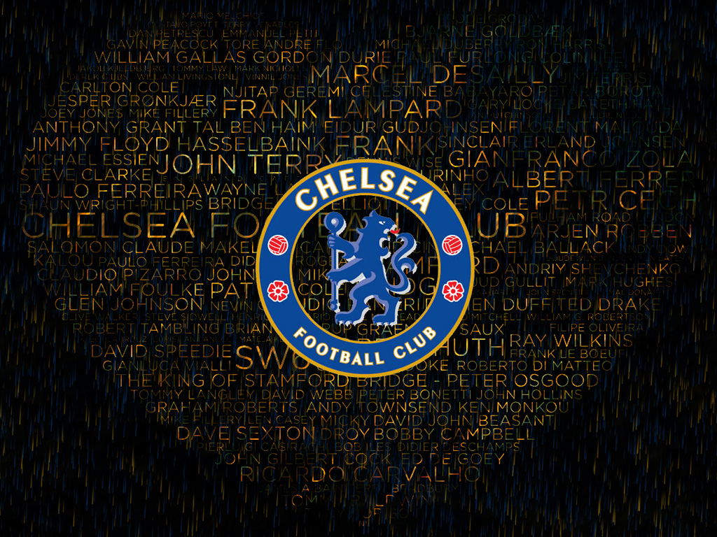 Free Download Chelsea Logo Wallpaper Hd Wallpapers Chelsea Logo Wallpaper 1024x768 For Your