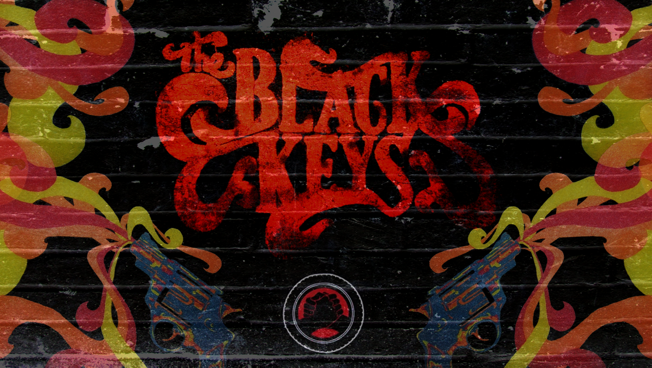 Free Download The Black Keys By Themajesticgoat Fan Art