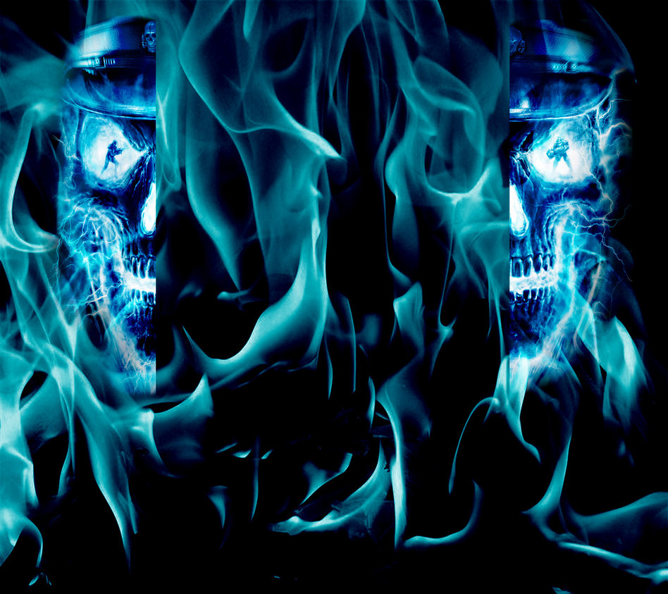 Awesome skull wallpapers wallpapersafari - Cool youtube pictures ...