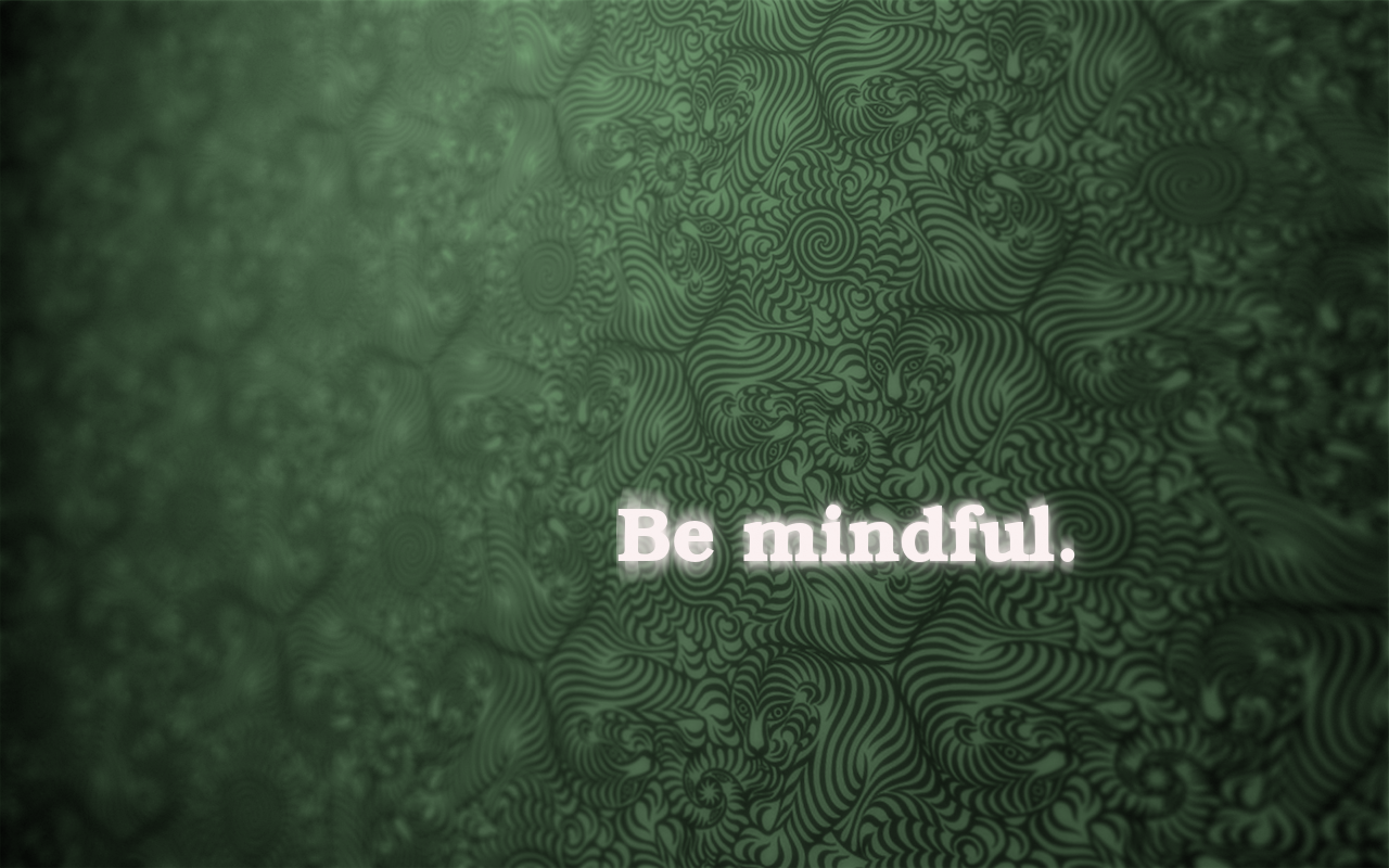 Meditation Wallpaper 1280x800 Minimalistic Meditation Mind 1280x800