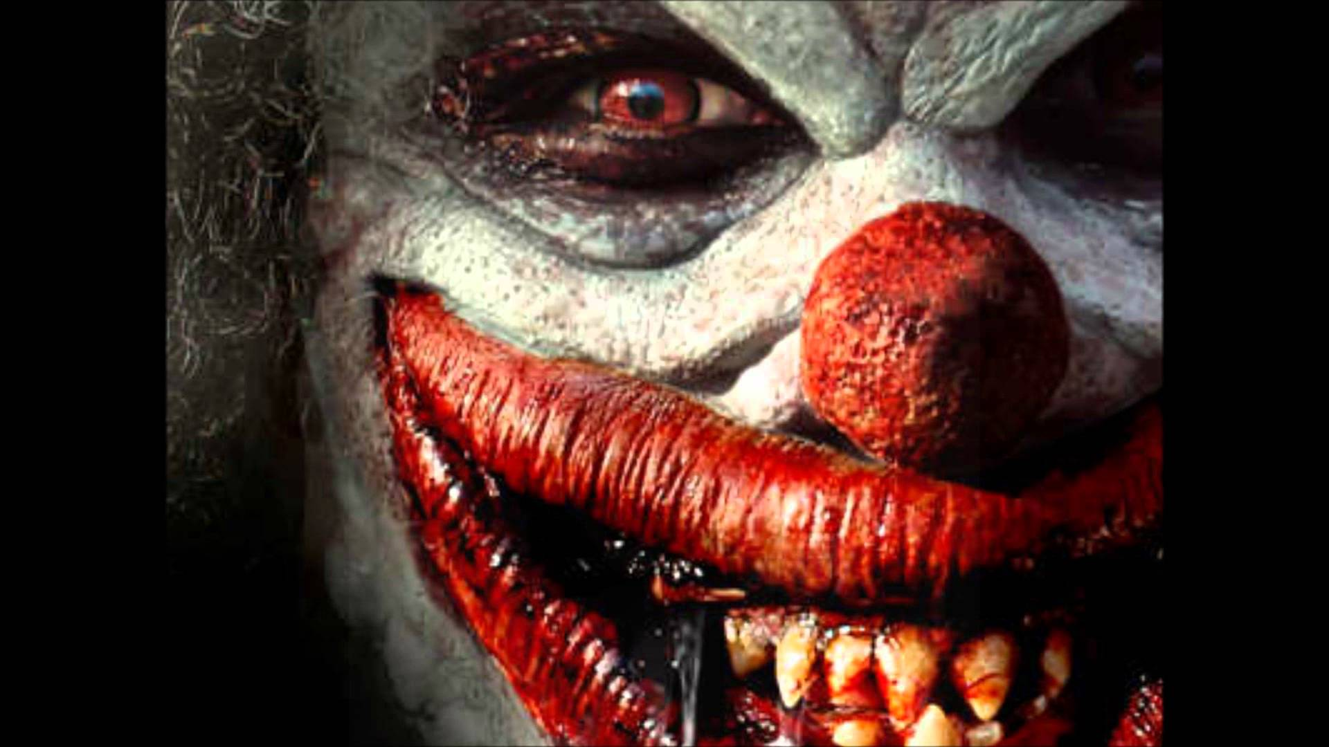 Evil Clown Wallpaper Hd Evil clown wal 1920x1080